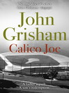 Calico Joe (eBook)
