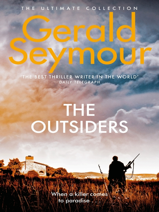 The Outsiders (eBook)