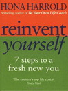 Reinvent Yourself (eBook)