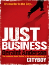 Just Business (eBook)