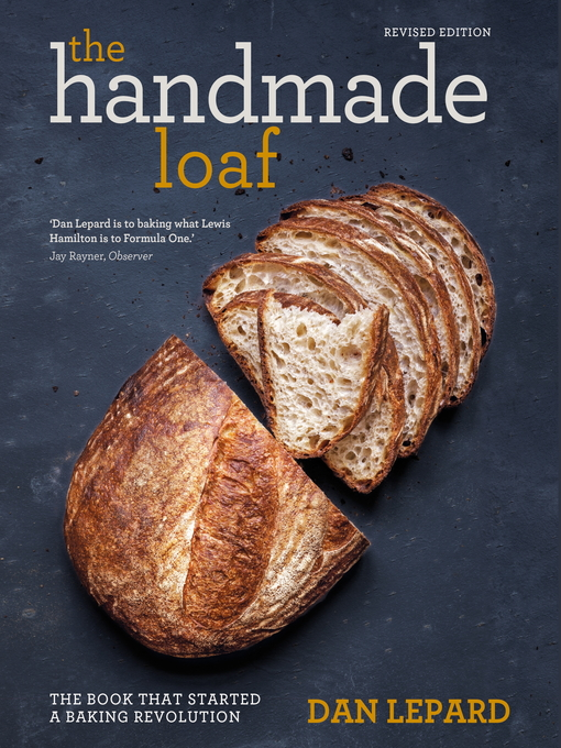 The Handmade Loaf (eBook)