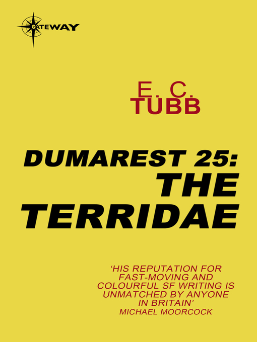 The Terridae (eBook): Dumarest Saga, Book 25