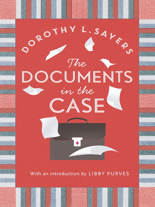 The Documents in the Case (eBook)