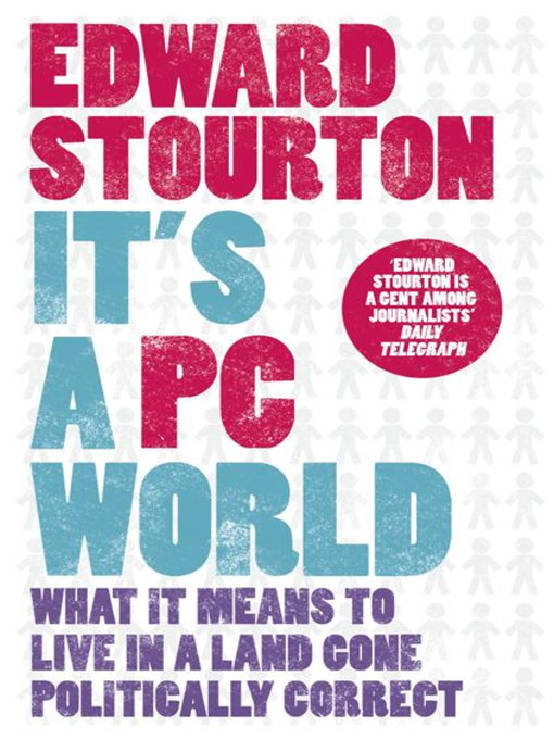 It's a PC World (eBook)