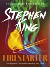 Firestarter (eBook)
