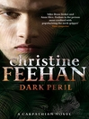 Dark Peril (eBook): Dark Series, Book 21