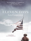 Eleven Days (eBook)