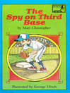 The Spy on Third Base (eBook)
