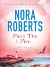Face the Fire (eBook): Three Sisters Island Trilogy, Book 3