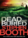 Dead And Buried (eBook): Ben Cooper and Diane Fry Series, Book 12