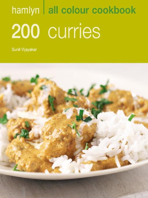 200 Curries (eBook)