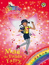 The Baby Animal Rescue Fairies: 134: Mae the Panda Fairy (eBook)