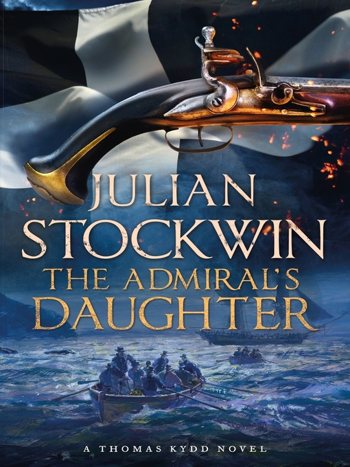 The Admiral's Daughter (eBook): Thomas Kydd Series, Book 8