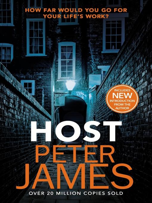 Host (eBook)