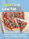 Low Fat (eBook)
