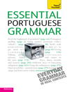Essential Portuguese Grammar (eBook)