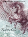 First Rider's Call (eBook): Green Rider Series, Book 2