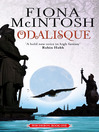 Odalisque (eBook): Percheron Series, Book 1
