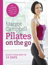 Pilates on the Go (eBook)