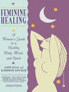 In the House of the Moon (eBook): Reclaiming the Feminine Spirit Healing