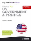 My Revision Notes (eBook): Edexcel A2 US Government & Politics Updated Edition