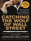 Catching the Wolf of Wall Street (eBook): More Incredible True Stories of Fortunes, Schemes, Parties, and Prison