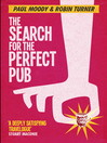 The Search for the Perfect Pub (eBook)