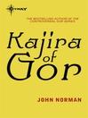 Kajira of Gor (eBook): Gorean Saga Series, Book 19