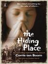 The Hiding Place (eBook)