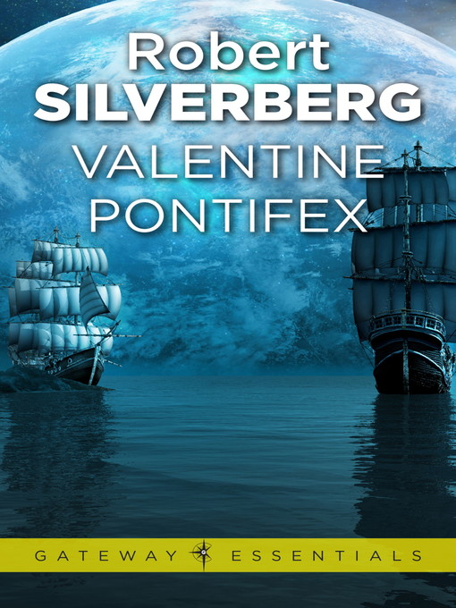 Valentine Pontifex (eBook): Lord Valentine Series, Book 3