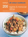 200 Tagines & Moroccan Dishes (eBook)