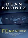 Fear Nothing (eBook): Moonlight Bay Series, Book 1