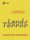 Land of Terror (eBook): Pellucidar Book 6