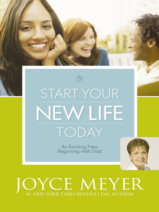 Start Your New Life Today (eBook)