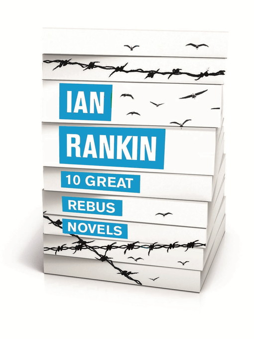 10 Great Rebus Novels (eBook)