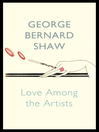 Love Among the Artists (eBook)