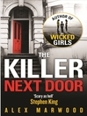 The Killer Next Door (eBook)