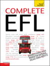 Complete English as a Foreign Language (eBook)