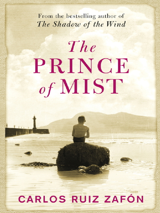 The Prince Of Mist (eBook)