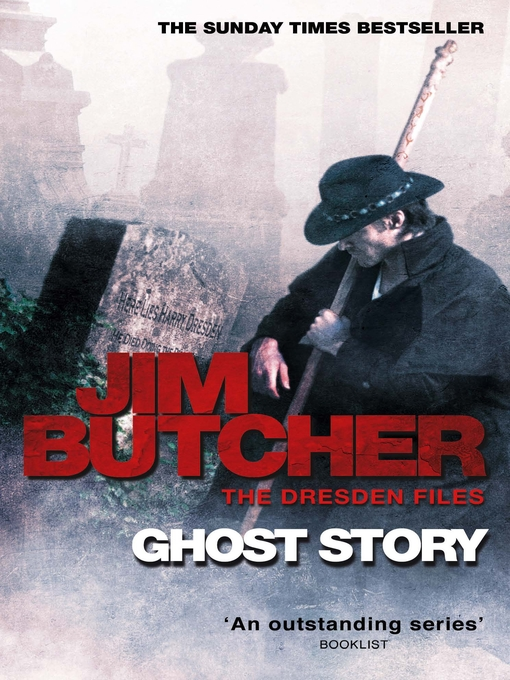 Ghost Story (eBook): The Dresden Files Series, Book 13