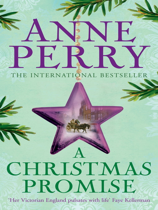 A Christmas Promise (eBook)