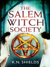 The Salem Witch Society (eBook)