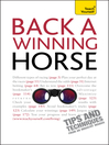 Back a Winning Horse (eBook)