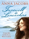 Farewell to Lancashire (eBook): Blake Sisters Series, Book 1
