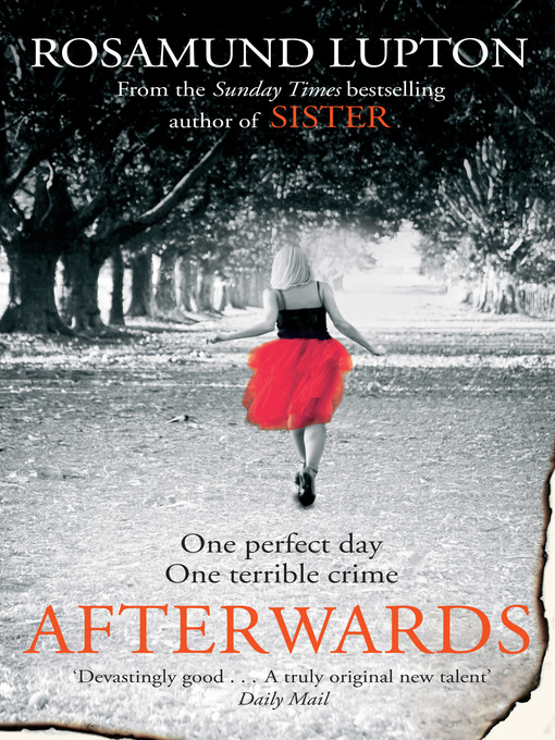 Afterwards (eBook)