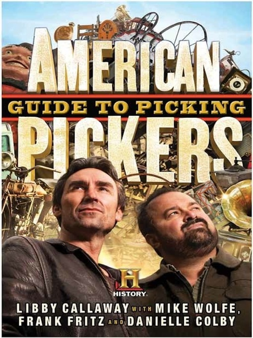 American Pickers Guide to Picking (eBook)