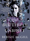 The Butterfly Cabinet (eBook)