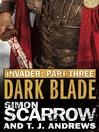 Dark Blade (eBook): Invader Series, Book 3