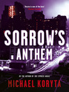 Sorrow's Anthem (eBook): Lincoln Perry Series, Book 2