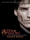 Kiss of Snow (eBook): Psy-Changelings Series, Book 10